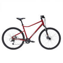 RIVERSIDE Bicykel Rs500 C5 V2