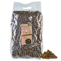 CAPERLAN Naturalseed 16mm 10kg Mušľa