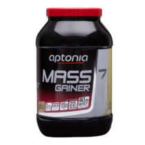 APTONIA Mass Gainer 7 vanilkový 1,5 kg