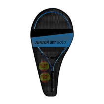ARTENGO Súprava Na Tenis Junior Solo