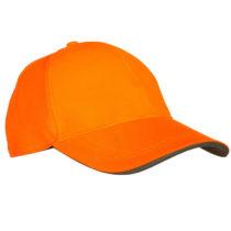 SOLOGNAC šiltovka Supertrack Oranžová