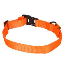 SOLOGNAC Obojok Na Psa 100 Oranžový