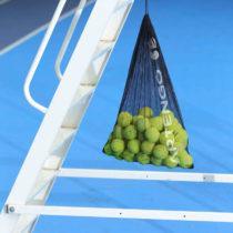 ARTENGO Sieťka Na Tenisové Loptičky