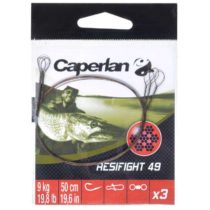 CAPERLAN Resifight 49 2 Slučky 9 Kg