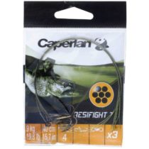 CAPERLAN Resifight 7 Trojitý Háčik 9 Kg