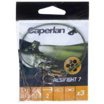 CAPERLAN Resifight 7 Trojitý Háčik 12kg