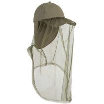 SOLOGNAC šiltovka Steppe 300 Mosquito
