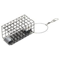 CAPERLAN Simply`feeder Square 50 G 2 Ks