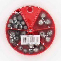 CAPERLAN 5 C Okrúhle Guľôčky S Otvorom