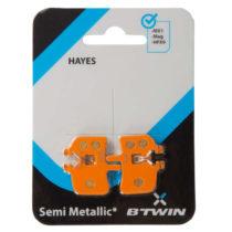 BTWIN Brzdové Platničky Hayes Mx1