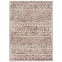 Béžový vonkajší koberec Universal Bilma, 140 x 200 cm