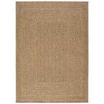 Béžový vonkajší koberec Universal Jaipur Berro, 80 x ...