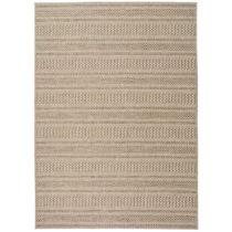 Béžový vonkajší koberec Universal Tenerife Mismo, 120...